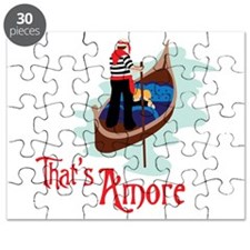 Thats Amore Puzzle