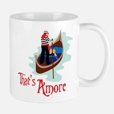 Thats Amore Mugs