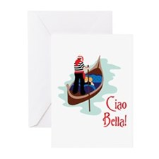 Ciao Bella! Greeting Cards