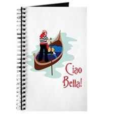 Ciao Bella! Journal