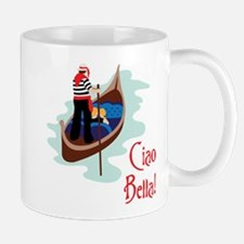 Ciao Bella! Mugs