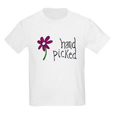 Hand Picked T-Shirt