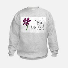 Hand Picked Sweatshirt