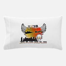 Funny Talon Pillow Case