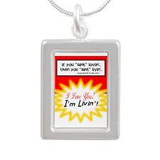 Aint Lovin-George Strait Necklaces