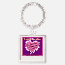 Fall In Love-Kellie Pickler Keychains