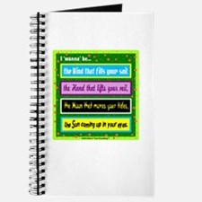 I Wanna Be-Keith Urban/t-shirt Journal