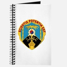 DUI - 500th Military Intelligence Group Journal