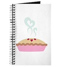 Pie Hearts Journal
