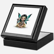 native darling Keepsake Box