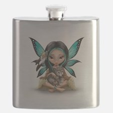 native darling Flask