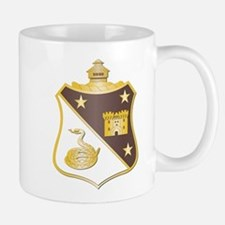 DUI - 108th Medical Battalion Mug