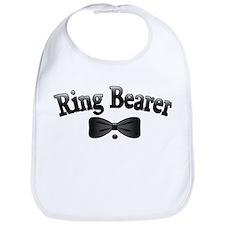 Ring Bearer Bib