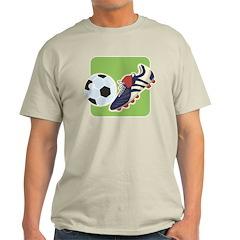 Soccer Boots T-Shirt