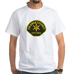 Orange County Constable Shirt