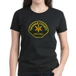 Orange County Constable Women's Dark T-Shirt