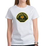 Orange County Constable Women's T-Shirt