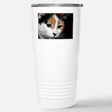 Calico Cat Chiara Travel Mug