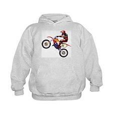 Motorcross Hoodie