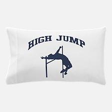 High Jump Pillow Case