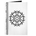 Tattoo circle Journal