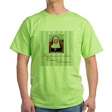 Happiness Nun T-Shirt
