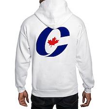 Bloc Québécois Hoodie