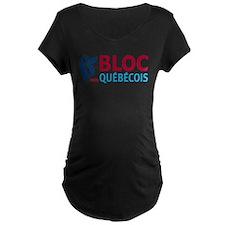 Bloc Québécois 2015 T-Shirt