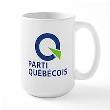 Parti Québécois Mug