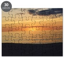 Marco Island, FL-Sunset Puzzle