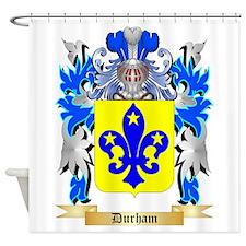 Durham Shower Curtain