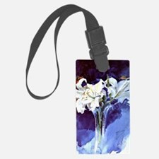 Anders Zorn floral painting - Wh Luggage Tag