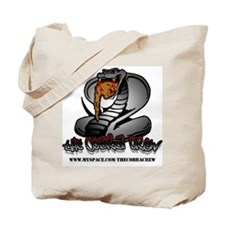 The Cobra Crew Tote Bag