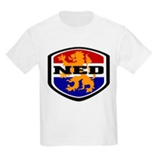 World Cup NED 2014 T-Shirt
