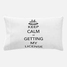 Keep Calm Sweet 16 Pillow Case