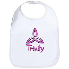 Trinity Symbol Bib