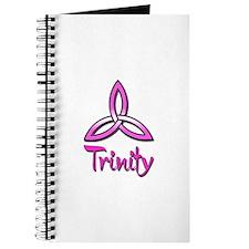 Trinity Symbol Journal