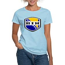 WC14 BOSNIA-HERZ T-Shirt