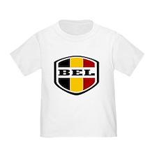 WC14 BELGIUM T-Shirt