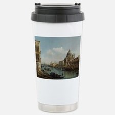 Bernardo Bellotto - Vie Stainless Steel Travel Mug