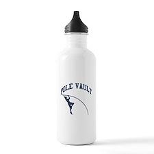 Pole Vault Water Bottle