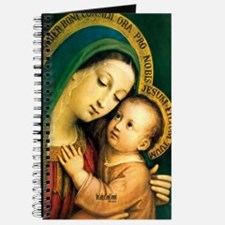 Our Lady of Good Counsel Journal