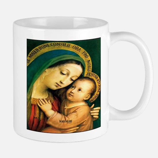 Our Lady Of Good Counsel Mug Mugs