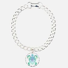 Tribal Turtle Bracelet