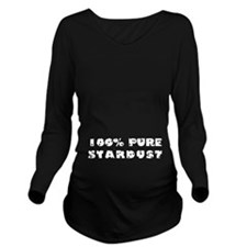 Stardust Long Sleeve Maternity T-Shirt