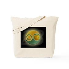 chao-23 Tote Bag