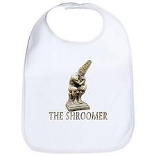 The shroomer Bib