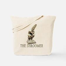 The shroomer Tote Bag