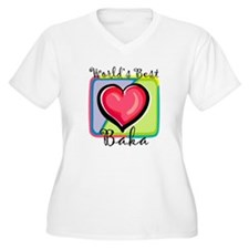 WB Grandma [Croatian] T-Shirt