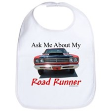 Road Runner Bib